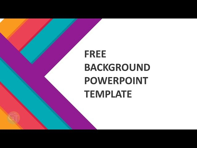 simple backgrounds for powerpoint