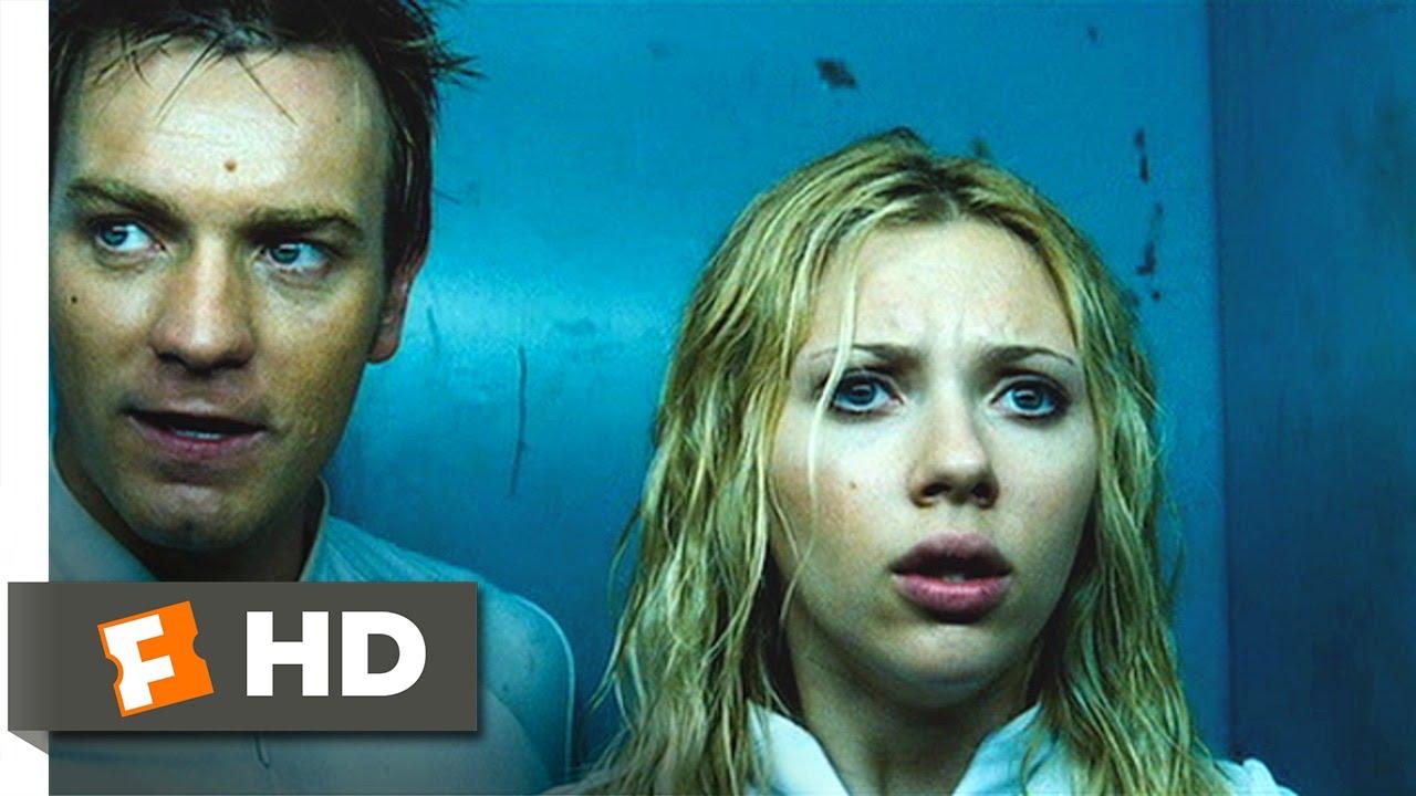 The Island (3/9) Movie CLIP - Freedom (2005) HD