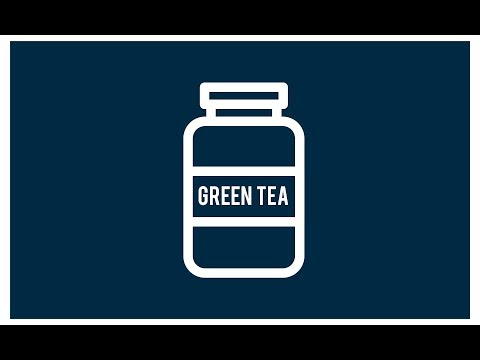 Green Tea Extract Explained: Benefits, Dose & Side Effects