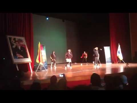 MFK K POP BATTLE (MOROCCO) 2017 - IMPACT (WINNERS)