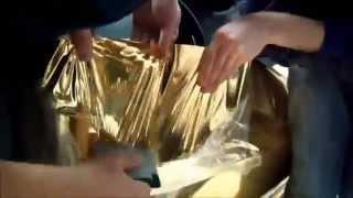 Автовинил обучение золотая бмв процесс оклейки(http://vk.com/karbon3dspb., 2013-03-04T17:49:52.000Z)