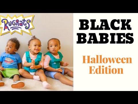 BLACK BABIES Videos Compilation #23 | Black Baby Goals