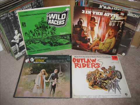 My Record Collection - A THIRD BOX of Records from Dan