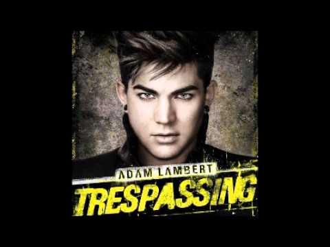 Adan Lambert-Trespassing (Deluxe Version)