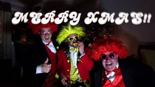 The Absurdist Pipe Band - To all our friends at Christmas