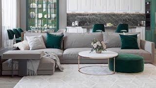 New Small Living Room Furniture and Decor    Living room design ideas 2019