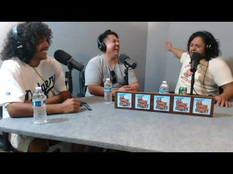 Paul Rodriguez & East of The River: Whats Up Fool? w/ Felipe Esparza & Rodrigo Torres