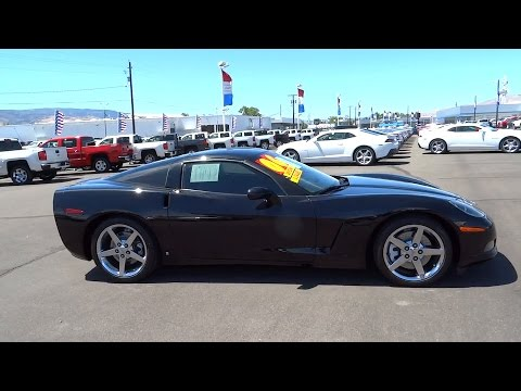 2006 chevrolet corvette carson city reno yerington northern nevada. Cars Review. Best American Auto & Cars Review