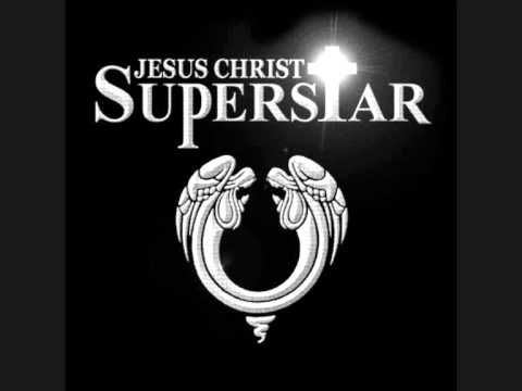 Jesus Christ Superstar - Gethsename (I Only Want To Say)
