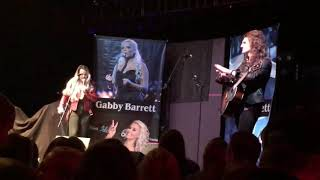 Gabby Barrett - Fireflies (original) - Milwaukee