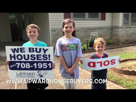 If you have an old house to sell, call Upward House Buyers and you can sell your house fast!