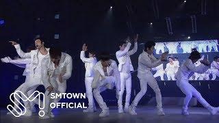 Download SUPER JUNIOR 슈퍼주니어 'SUPERMAN' MV