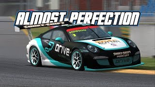Automobilista: Almost Perfection! (Porsche Cup @ Adelaide)