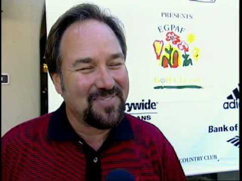 Richard Karn and Neal McDonough Get Serious about Helping Kids with HIV