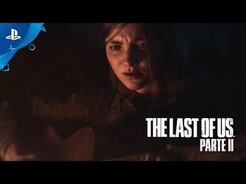 The Last of Us Parte II | Novo anúncio oficial