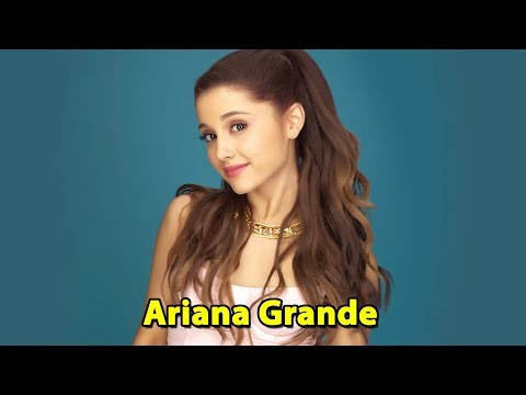 ariana-grande---most-viewed-music-videos-(april,-2018)