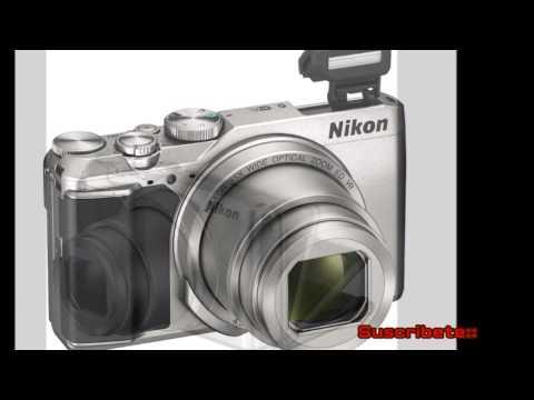 Nikon COOLPIX A900 preview 4K