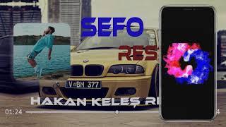 Sefo - Rest (Hakan Keleş Remix)