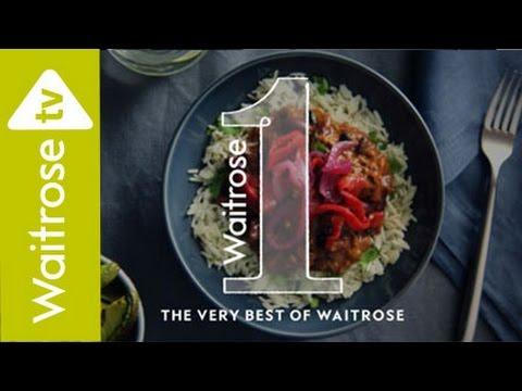 Waitrose 1 Beef & Chorizo Chilli | TV Ad