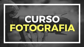 🔷 CURSO FOTOGRAFIA ONLINE (CURSO MASTER CARA DA FOTO) 📘