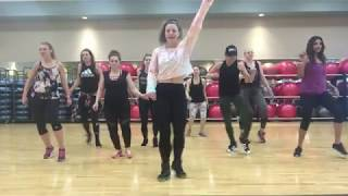 Mad Love // Sean Paul & David Guetta Ft. Becky G // Dance Fitness // Zumba