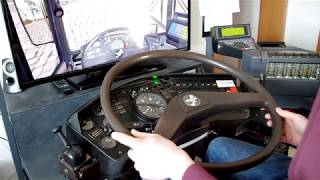 Omsi Dashboard: MAN NL 202 - EN92