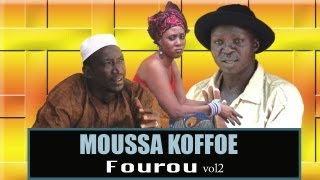 Moussa Koffoe 'Fourou vol 2' Partie 1