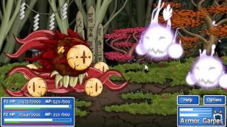 Epic Battle Fantasy 2: Duras batallas nos acechan y nuevos amigos nacen