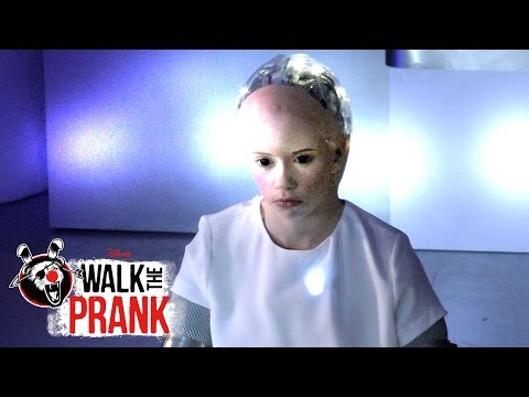 Mind Meld  Walk the Prank  Disney XD