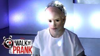 Video Mind Meld | Walk the Prank | Disney XD download MP3, 3GP, MP4, WEBM, AVI, FLV Mei 2018