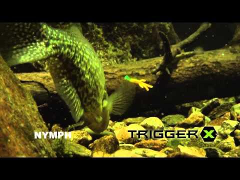 Trigger X® Nymph