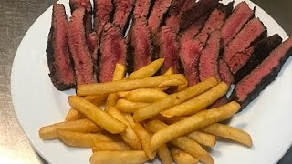 how-to-portion-cook-rump-steak