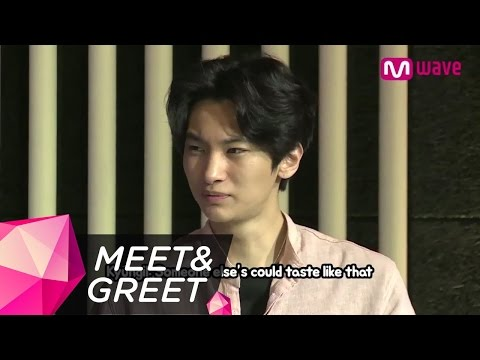 [HISTORY Fan Meeting] (ENG SUB) History's Sihyoung Knows What Boogers Taste Like? l MEET&GREET