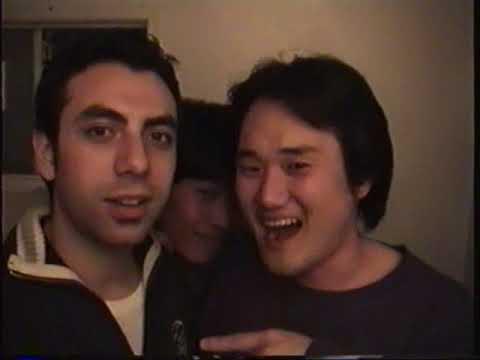 Young seok in Calgary Easter break 2005