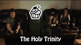 The Holy Trinity - Baked Goods