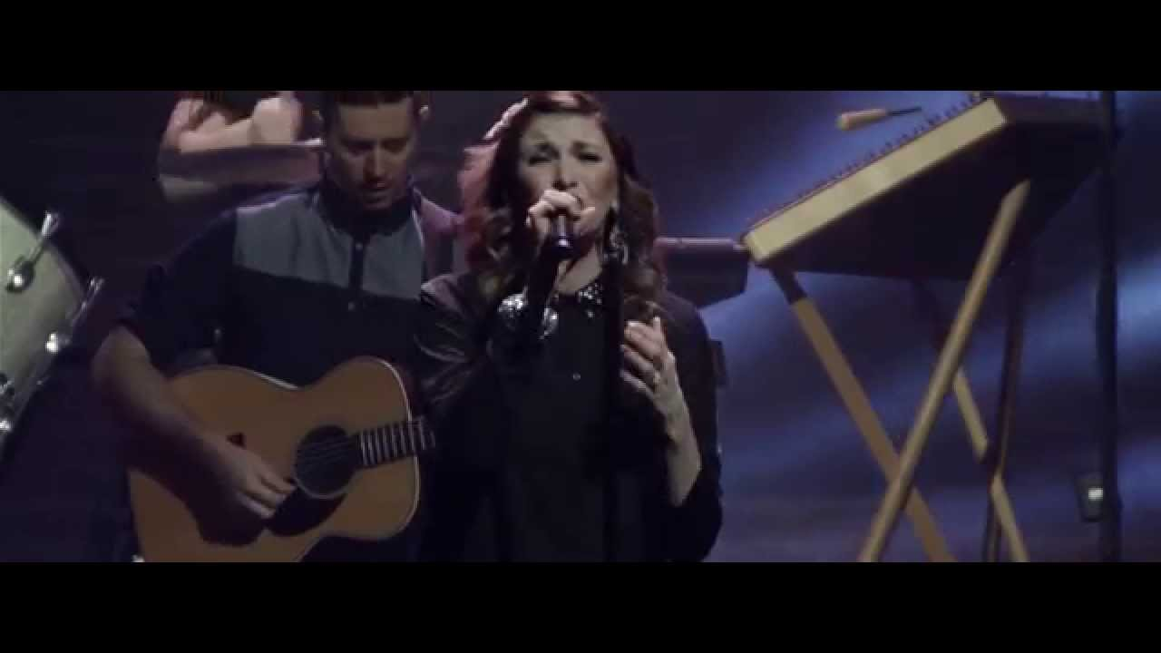 In Awe Of You - Unstoppable Love // Jesus Culture feat Kim Walker-Smith - Jesus Culture Music