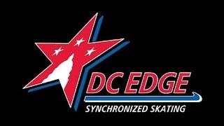 DCEDGE - Synchro Skills 2 - Brady Bunch