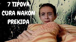 7 TIPOVA CURA NAKON PREKIDA | 1. dio | Gloria Berger