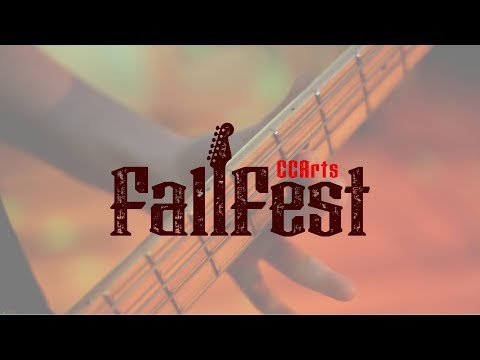 Fall Music Festival | 2017 | Center for the Creative Arts | Scholarship for Kids