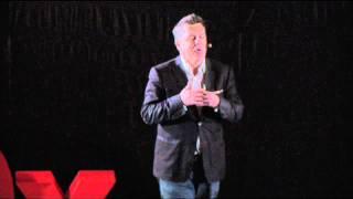 TEDxHelsinki - Alf Rehn - Huippukokkien johtamisfilosofia