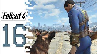 Fallout 4 - EP16 - 1 Hour+ Falloutgasm!