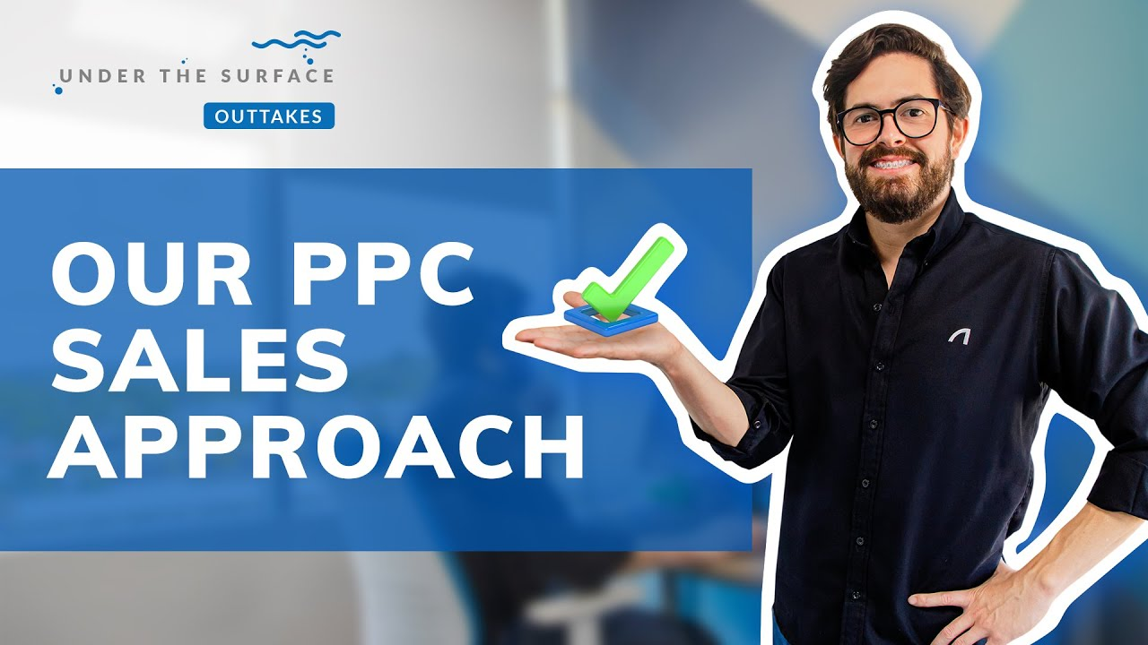 Our PPC Sales Pitch Approach