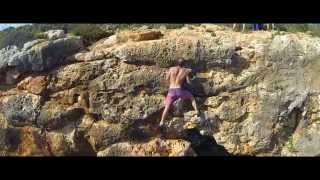 CLIMBING | Rock and Water