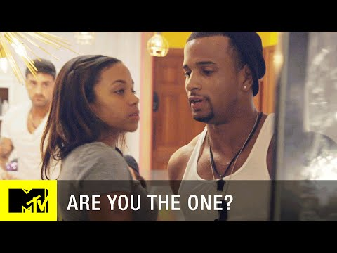 Are You the One? (Season 3) | Facing Nelson's Wrath (Episode 5) | MTV