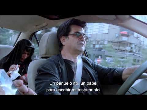 Trailer: Taxi Teheran