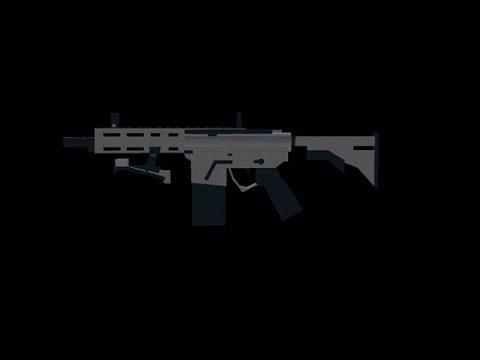 How To Build Your Own Mech Roblox Bym Chain Mag Machine Gun