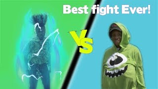 The Best fight Ever!