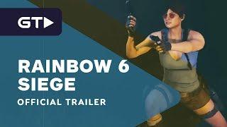 Rainbow Six Siege: Ash Tomb Raider Elite Set Official Trailer