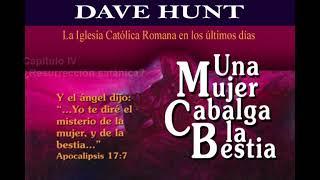 0407 -Una mujer cabalga la bestia- Cap. 4 Resurrección satánica