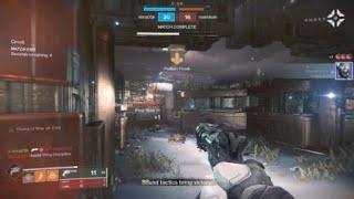 Destiny 2 Rumble Afk Macro